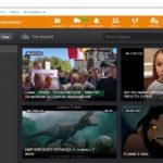 Как загрузить видео в Одноклассниках